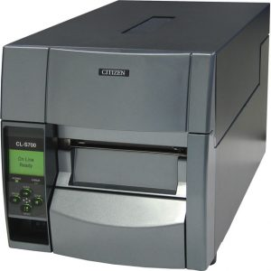 CL-S700 Industrial Printer